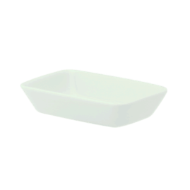 Mini Travessa Porcelana 80 ml