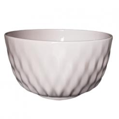 Tigela-Saladeira Porcelana 22cm