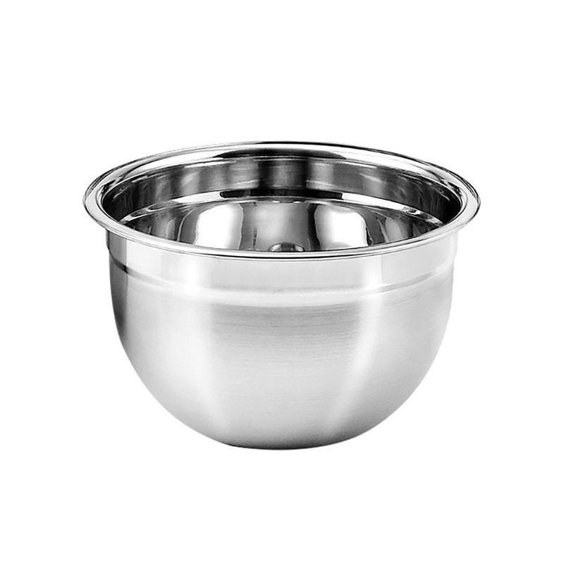 Aluguel de Tigela Bowl Inox 26cm